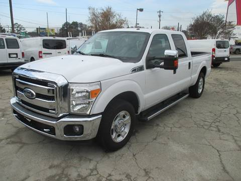 2011 Ford F-250 Super Duty for sale in Marietta, GA