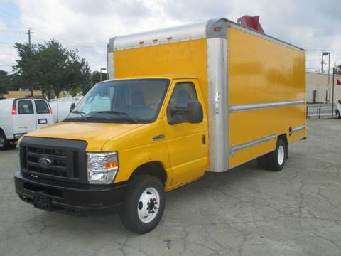 2012 Ford E-350 for sale in Marietta, GA