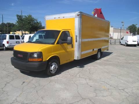 2012 GMC Savana Cutaway for sale in Marietta, GA