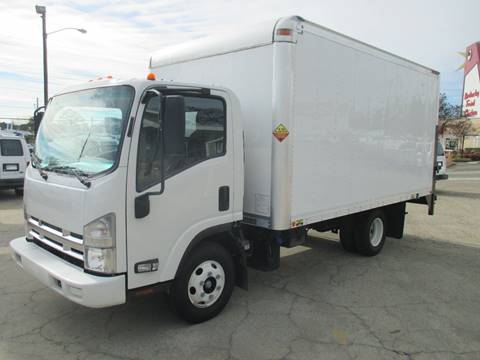 2011 Isuzu NPR for sale in Marietta, GA