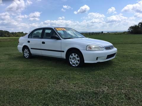 2000 Honda Civic for sale in Meridianville, AL