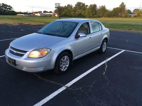 2009 Chevrolet Cobalt for sale in Meridianville, AL