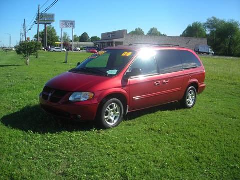 2004 Dodge Grand Caravan for sale in Meridianville, AL
