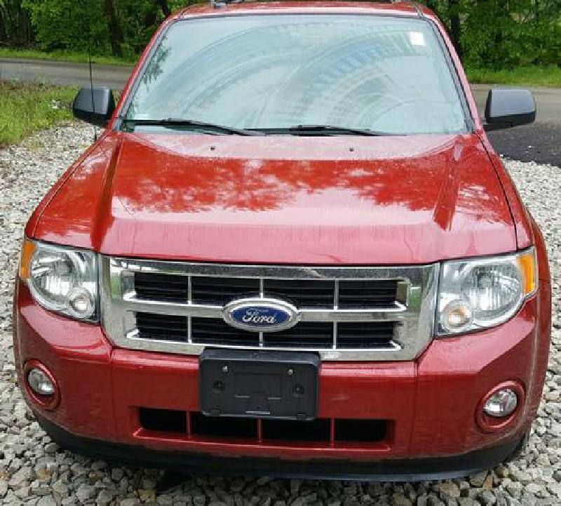 2012 Ford Escape for sale at Dynamite Deals LLC in Arnold MO