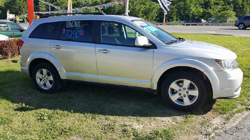 2011 Dodge Journey for sale at Dynamite Deals LLC - Dynamite Deals in High Ridge MO