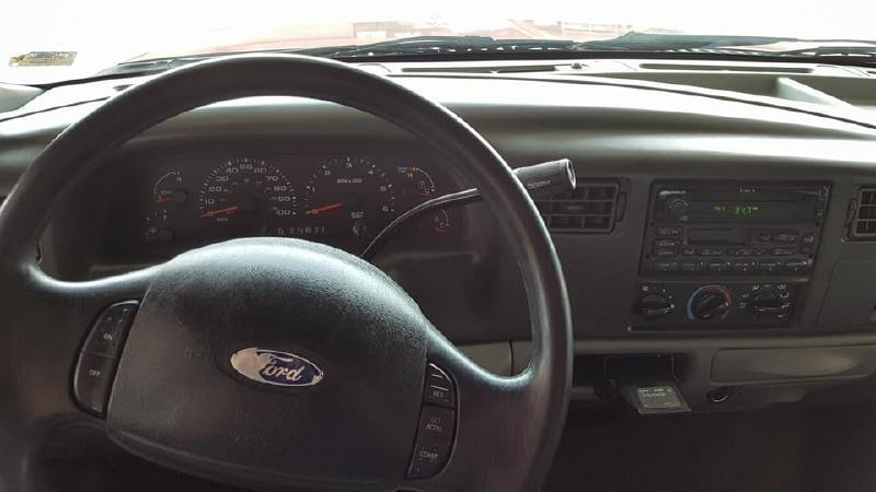 2003 Ford F-250 Super Duty for sale at Dynamite Deals LLC - Dynamite Deals in High Ridge MO