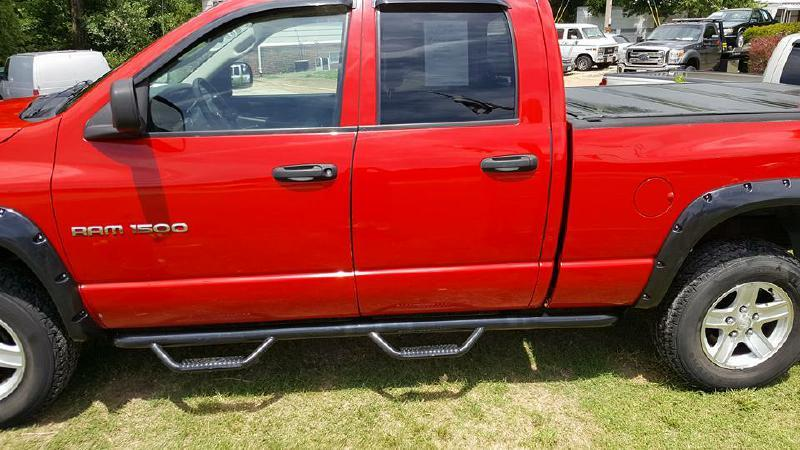 2005 Dodge Ram Pickup 1500 for sale at Dynamite Deals LLC in Arnold MO