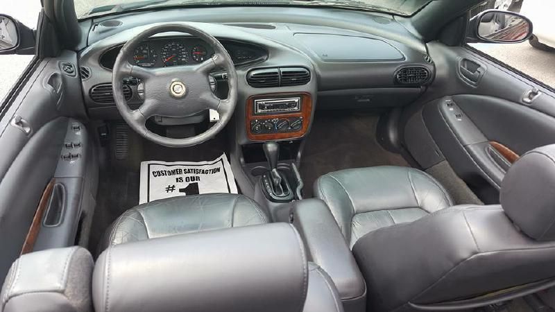 2000 Chrysler Sebring for sale at Dynamite Deals LLC - Dynamite Deals in High Ridge MO