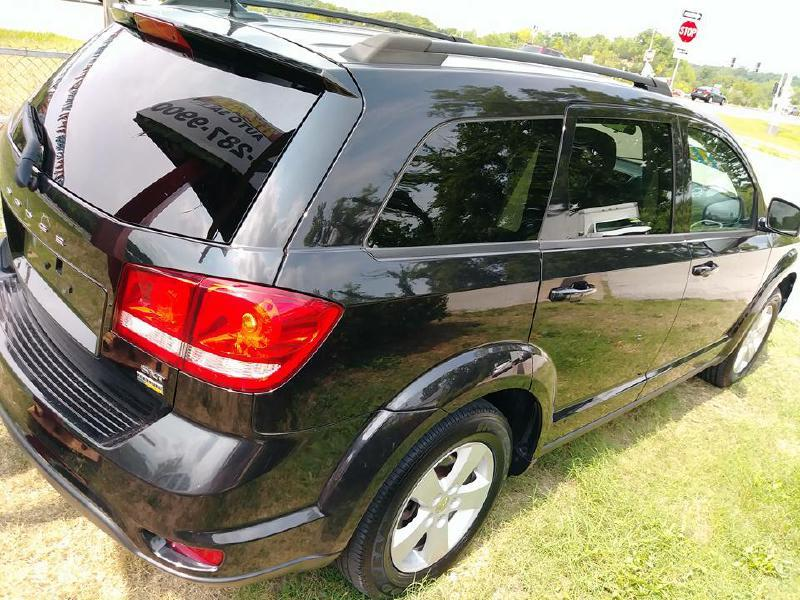 2012 Dodge Journey for sale at Dynamite Deals LLC in Arnold MO