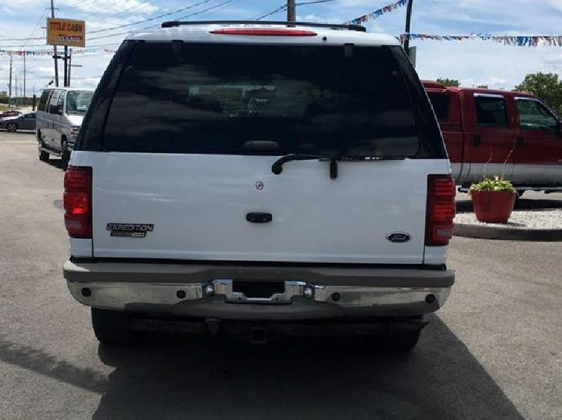 2002 Ford Expedition for sale at Dynamite Deals LLC - Dynamite Deals in High Ridge MO