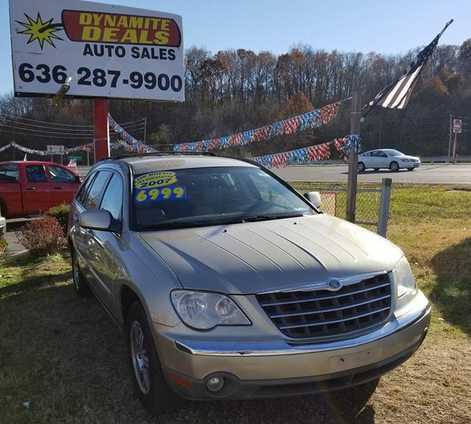 chrysler details sale at conway coastal touring in inventory deals sc auto for llc pacifica