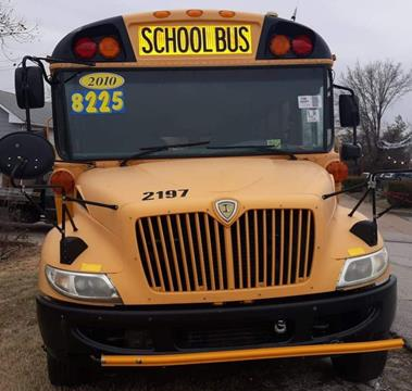 2010 IC Bus BE Series for sale in Arnold, MO