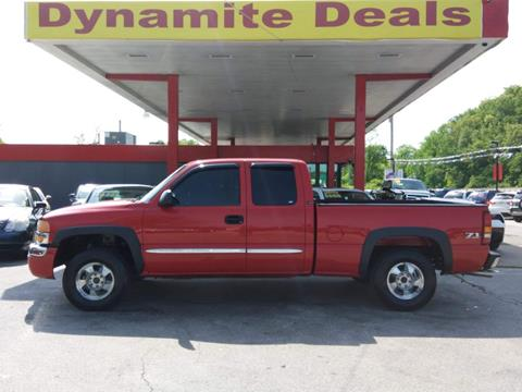 2003 GMC Sierra 1500 for sale in Arnold, MO