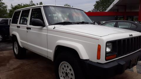 1997 Jeep Cherokee for sale in Arnold, MO