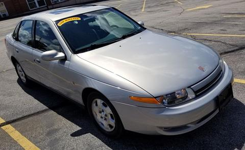 2000 Saturn L-Series for sale in High Ridge, MO