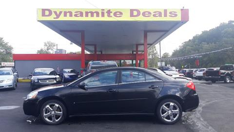 2007 Pontiac G6 for sale in Arnold, MO