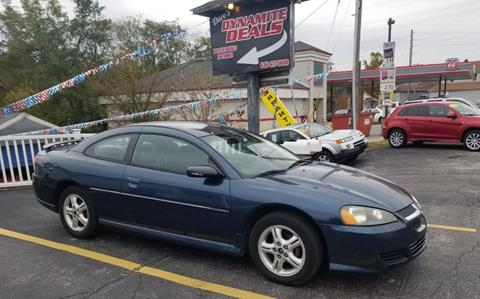 2005 Dodge Stratus for sale in High Ridge, MO