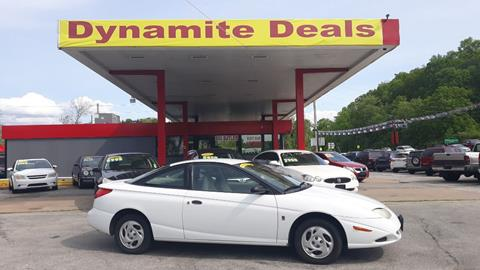 2001 Saturn S-Series for sale in Arnold, MO