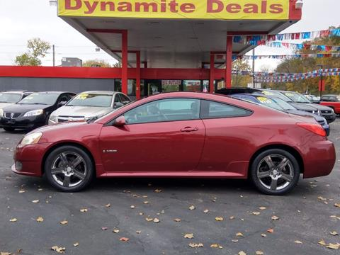 2008 Pontiac G6 for sale in Arnold, MO