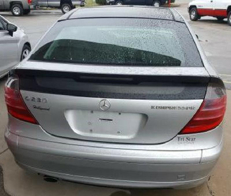 2002 Mercedes-Benz C-Class for sale at Dynamite Deals LLC in Arnold MO