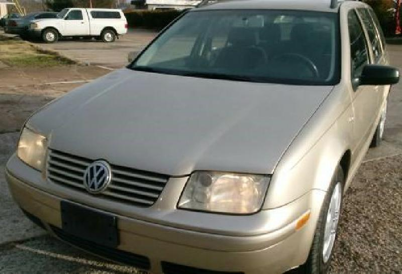 2001 Volkswagen Jetta for sale at Dynamite Deals LLC in Arnold MO