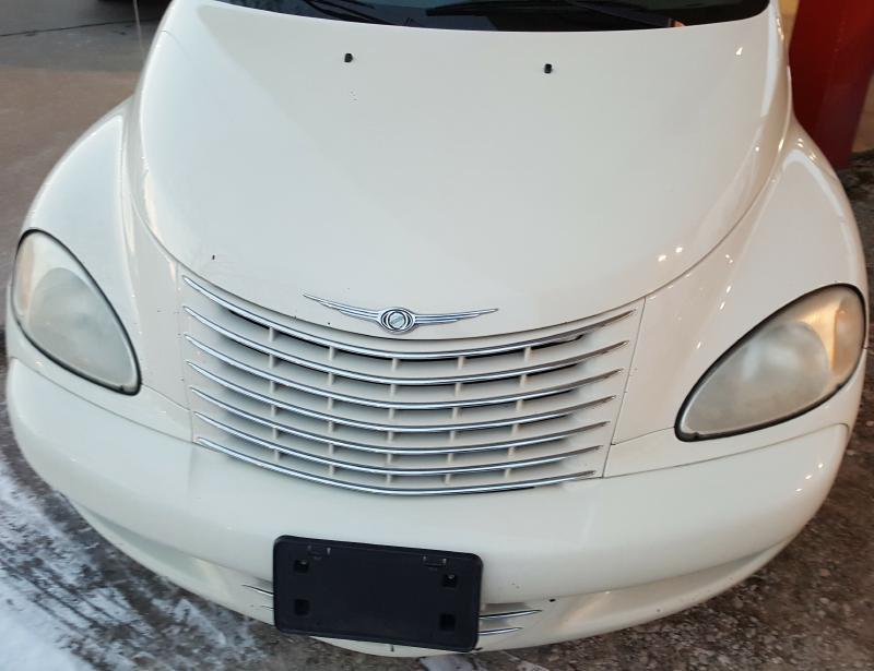 2005 Chrysler PT Cruiser for sale at Dynamite Deals LLC in Arnold MO