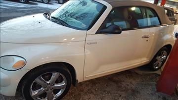 2005 Chrysler PT Cruiser for sale in Arnold, MO