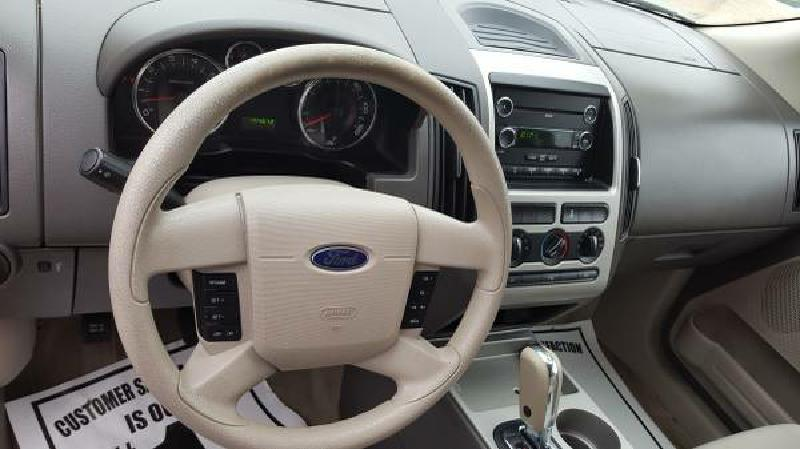 2009 Ford Edge for sale at Dynamite Deals LLC in Arnold MO