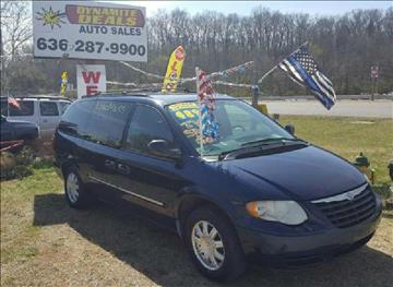 2005 Chrysler Town and Country for sale in Arnold, MO