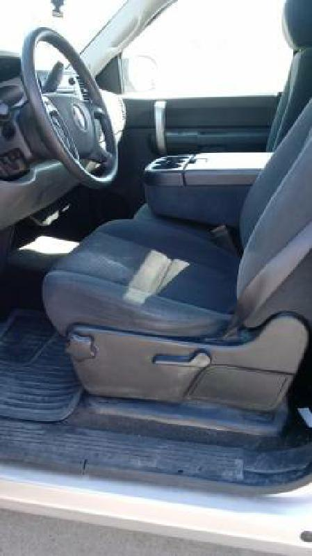 2007 GMC Sierra 1500 for sale at Dynamite Deals LLC in Arnold MO