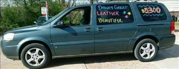 2006 Chevrolet Uplander for sale at Dynamite Deals LLC in Arnold MO