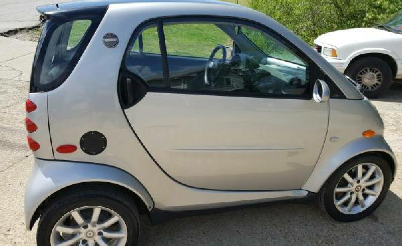 2005 Smart fortwo for sale at Dynamite Deals LLC - Dynamite Deals in High Ridge MO