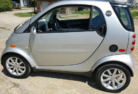 2005 Smart PASSION for sale at Dynamite Deals LLC in Arnold MO