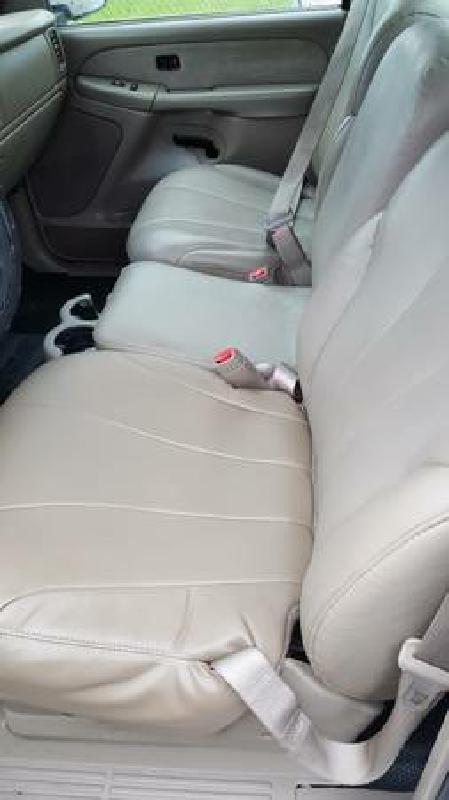 2002 Chevrolet Silverado 2500HD for sale at Dynamite Deals LLC in Arnold MO