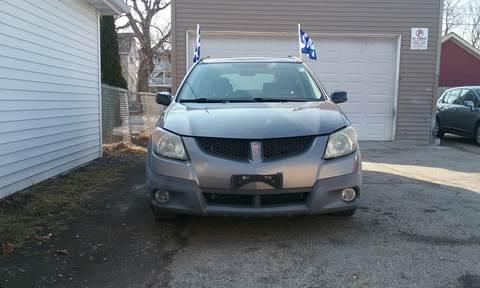 2004 Pontiac Vibe for sale in Kenosha, WI