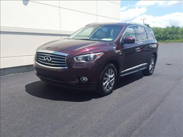 2014 Infiniti QX60 for sale in Centerville, OH
