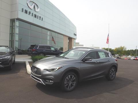 2018 Infiniti QX30 for sale in Centerville OH