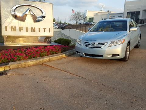 2009 Toyota Camry for sale in Centerville OH