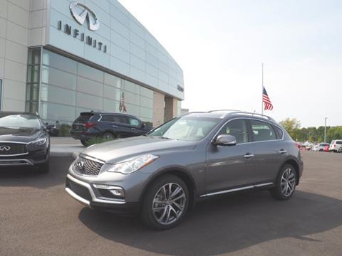 2017 Infiniti QX50 for sale in Centerville OH