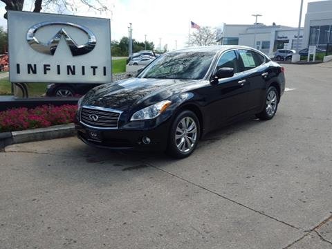 2013 Infiniti M37 for sale in Centerville, OH