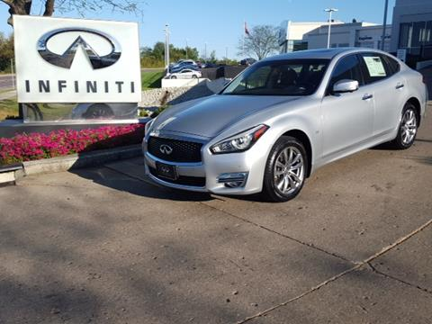 2016 Infiniti Q70 for sale in Centerville OH