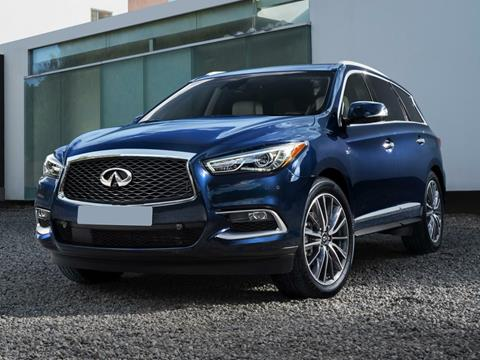 2018 Infiniti QX60 for sale in Centerville OH