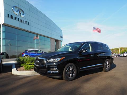 2018 Infiniti QX60 for sale in Centerville, OH
