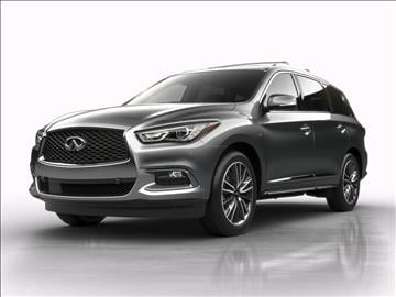 2017 Infiniti QX60 for sale in Centerville, OH
