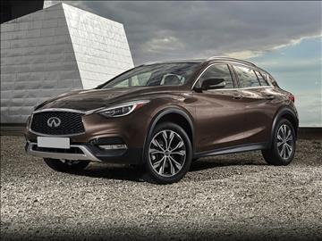 2017 Infiniti QX30 for sale in Centerville, OH