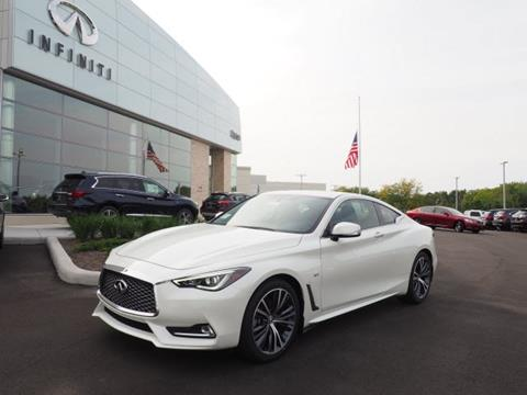 2017 Infiniti Q60 for sale in Centerville, OH