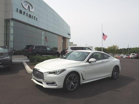 2017 Infiniti Q60 for sale in Centerville OH