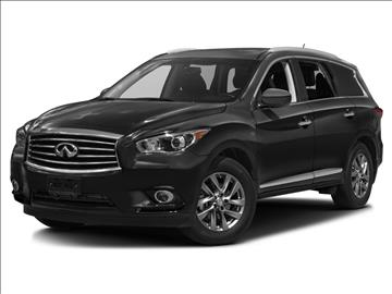 2015 Infiniti QX60 for sale in Centerville, OH