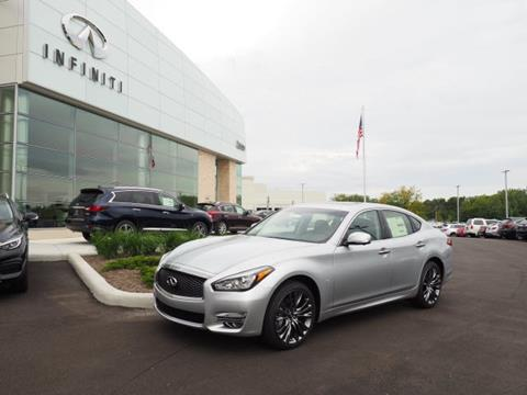 2017 Infiniti Q70 for sale in Centerville, OH