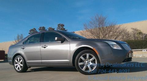 2010 Mercury Milan for sale in Charlotte, NC